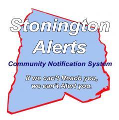Stonington Alerts
