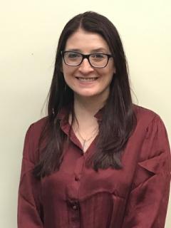Jennifer Lineaweaver, Director of Assessment